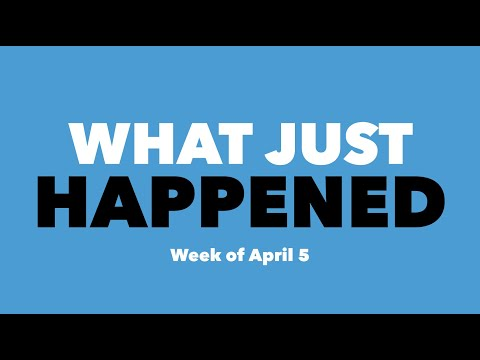 Editor-in-Chief Anna Pogarcic updates you on this week's top headlines. Video by Will Melfi.