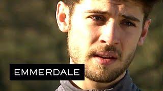 Emmerdale - Joe Helps Noah Understand What Happened to Charity