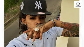 Alkaline - Try Again (Mek It This Year) - January 2016