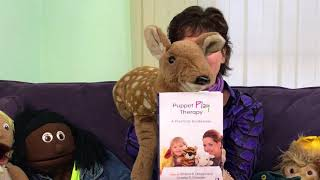 Lambsie & Deerheart Share about Our New Book and Body Safety Videos