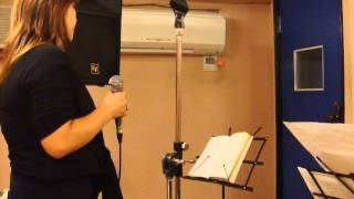 Annette Lovelace Image song(練習リハ)2012.10.14