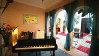Josh Groban Remember when it rained Solo piano