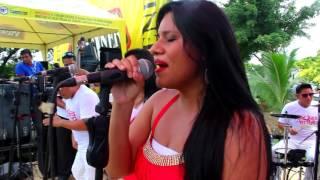 No Renunciare Orquesta Mixta Amores del Ritmo Video En Vivo HD
