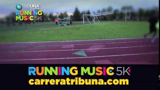 Running Music 2017  Redes sociales 8