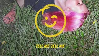 "courtship. - ""Tell Me Tell Me"" (AUDIO)"