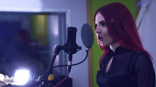 Christine Ullorja - Stone Cold (Demi Lovato Vocal Cover)