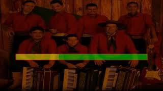 Os Filhos do Rio Grande - Flor do Meu Jardim - karaoke