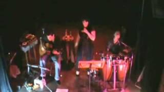Impulso Trio - Meia Lua Inteira