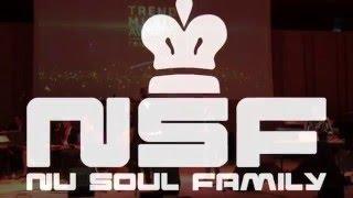 Nu soul Family