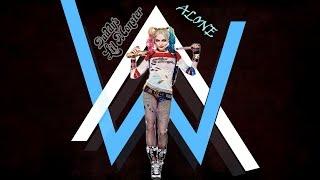 Alan Walker - Alone (Louder Remix) & Shuffle Dance