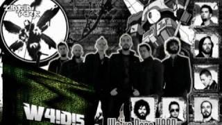 W4!D!5 vs Linkin park - We've Done HARD.