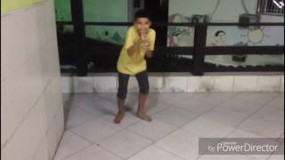 Fezinho Bit leandro patatà Mcs zaac & Jerry paranauê -ritmo da capoeira