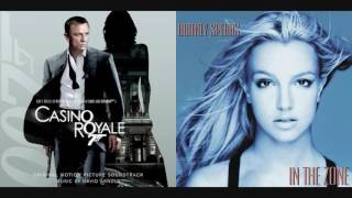 You Know I'm Toxic - Chris Cornell vs. Britney Spears (Mashup)