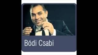 Bódi Csabi - Ezeknél a cigányoknál (Official Music)