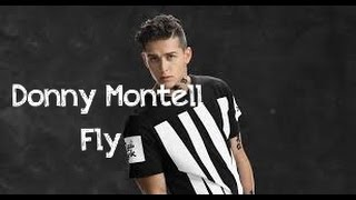 Donny Montell - Fly LYRICS | Sing Along