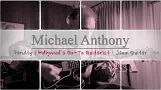 UNM Proud - Michael Anthony