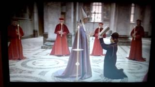 Excomunhão e derrocada do frei Girolamo Savonarola. Pt 1