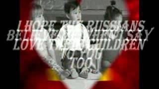 Sting - Russians Lyrics