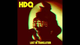 HDQ - Dig In Deep