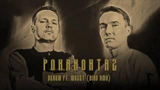 Pokahontaz ft. Wuzet - 11 Serum (DiNO RMX)