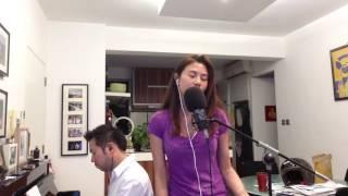 Last Night (Anisa's cover of Keyshia Cole)