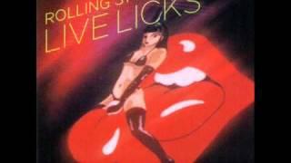 Rolling Stones - Rock Me,Baby (Live Licks)