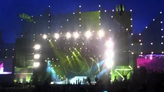 Rock In Rio Lisboa 2012 | Ivete Sangalo - Festa