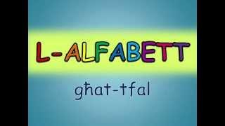 L-Alfabett Malti - ittri kbar