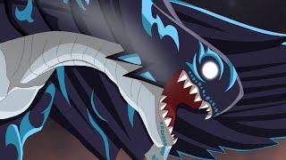 Fairy Tail - Acnologia DragonSlayer Power Realized