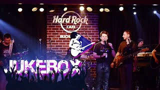 Jukebox - Feel Like Makin' Love | Live in Hard Rock Cafe Bucharest | Cover