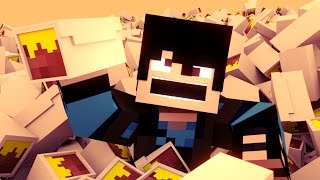 The Taco Bell Story (Minecraft Animation) [BPG]