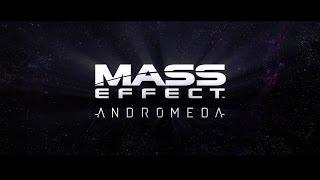 Mass Effect׃ Andromeda Trailer Music   Музыка из Трейлера (Rag'n'Bone Man – Human)