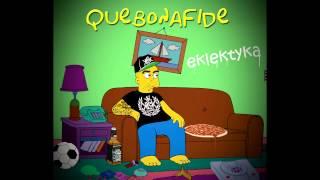 01. Quebonafide - Rock'n'Roller 2 (prod. Fuso)