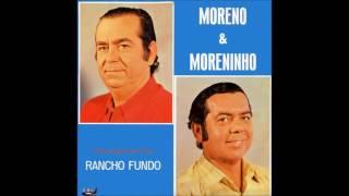 Canoeiro De Pirapora - Moreno & Moreninho