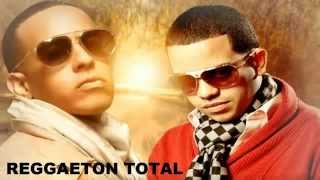 El Amante - Daddy Yankee Ft. J Alvarez [PRESTIGE] ☆REGGAETON 2012☆
