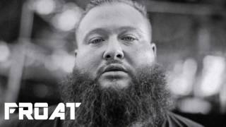 Action Bronson Compliments 2 The Chef (feat. Lauriana Mae)