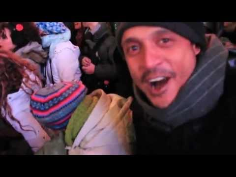 Times Square Ball Drop 2012 – N5 DAY 5
