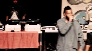 Amaru Prodígio - live Várias fita