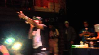Geto Boys - Scarface ( Live in Oakland ) June 26, 2015
