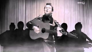 Kristian Valen - The Man Comes Around (Johnny Cash - The Man Comes Around Official Music Video