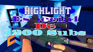 Critical Ops - Especial De 1200 Subs (Highlights) (Mdgs)