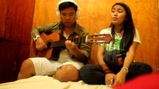 a little bit MYMP cover by katrina and dave saturnino