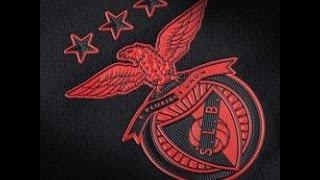Vai Benfica (Despacito) lyrics