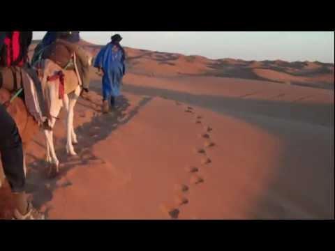 Morocco Erg Chebi