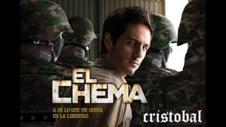 El Chema Soundtrack 6