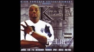 Killa Tay - Get This Money feat. Yukmouth - Flood The Market