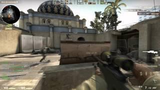 CS:GO - Sniper Montage