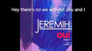 Oui(clean) lyrics