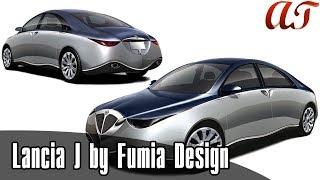 Lancia J by Fumia Design * A&T Design
