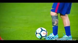 Lionel Messi - Dimelo Paulo Londra!!